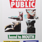 General Public - Hand To Mouth (Poster)