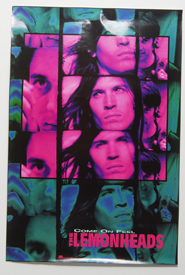 Lemonheads - Come On Feel The Lemonheads (Poster)