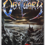 Obituary - The End Complete (Poster)