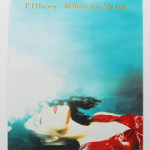 PJ Harvey - To Bring You My Love (Poster)